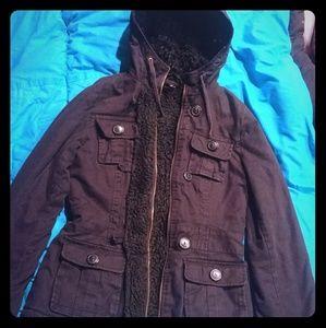 H&M #parka #jacket #coat